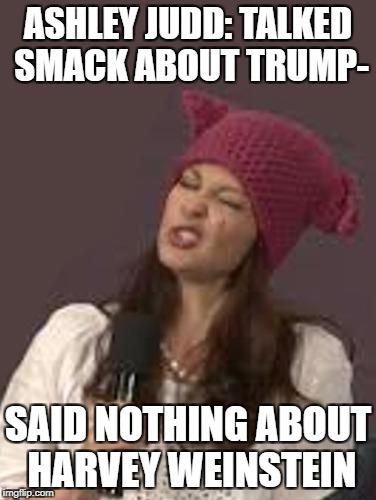 Ashley Judd Meme Funny Image Photo Joke 15
