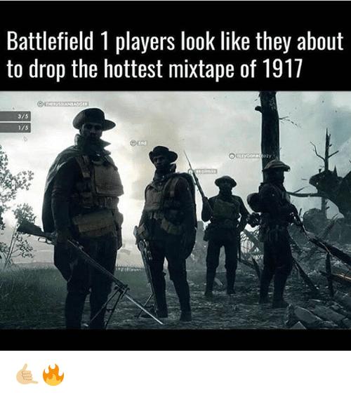 Battlefield Meme Funny Image Photo Joke 03