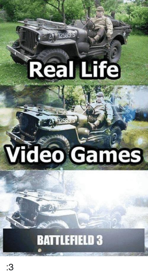 Battlefield Meme Funny Image Photo Joke 10