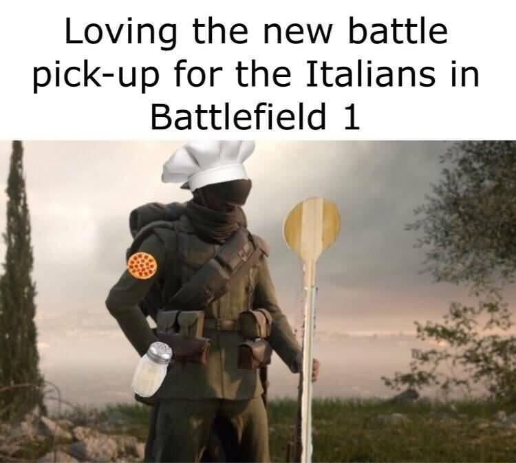 Battlefield Meme Funny Image Photo Joke 13