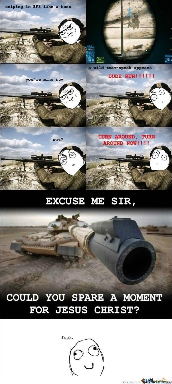 Battlefield Meme Funny Image Photo Joke 14