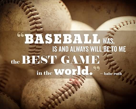 Best Baseball Quotes Meme Image 01