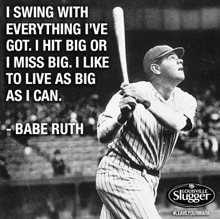 Best Baseball Quotes Meme Image 12