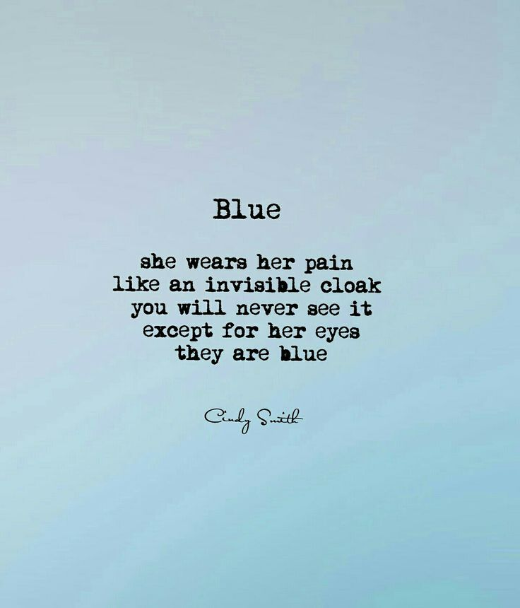 Blue Eyed Baby Girl Quotes