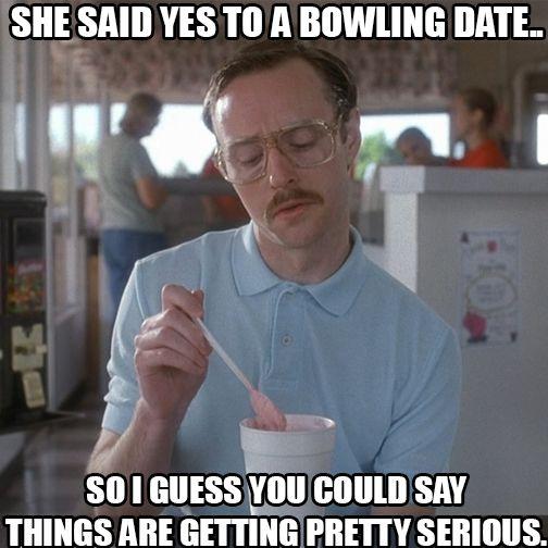 Bowling Meme Funny Image Photo Joke 11