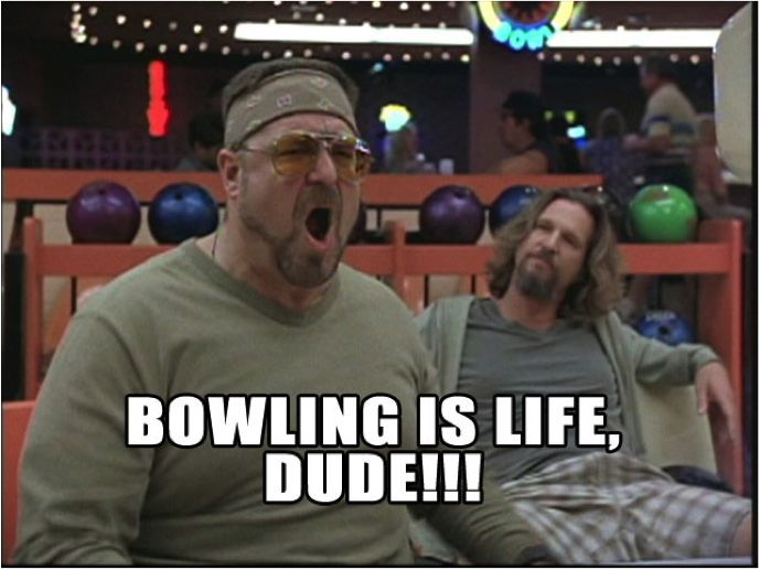 Bowling Meme Funny Image Photo Joke 14