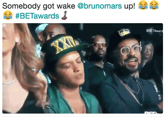 Bruno Mars Meme Funny Image Photo Joke 02