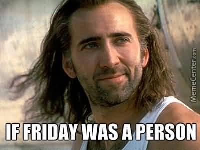 Cage Meme Funny Image Photo Joke 12