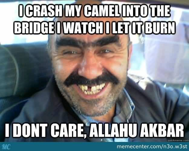 Care Meme Funny Image Photo Joke 13