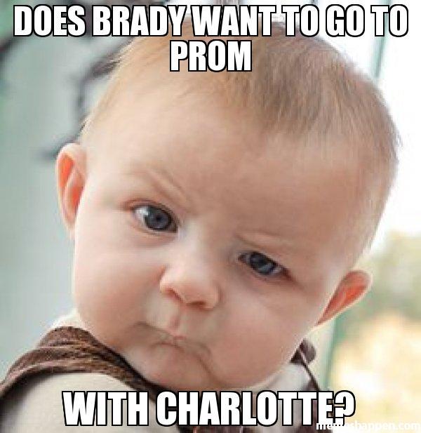 Charlotte Meme Funny Image Photo Joke 14
