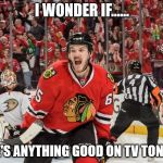 Chicago Blackhawks Memes Funny Image Photo Joke 04