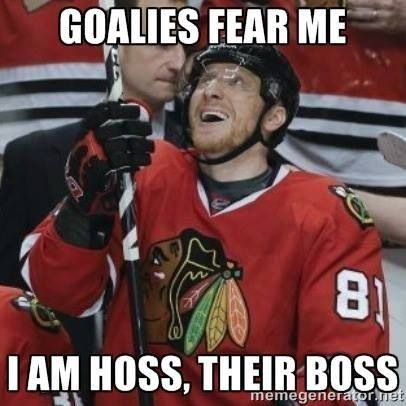 Chicago Blackhawks Memes Funny Image Photo Joke 07