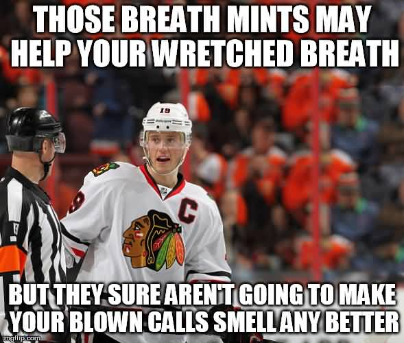 Chicago Blackhawks Memes Funny Image Photo Joke 09