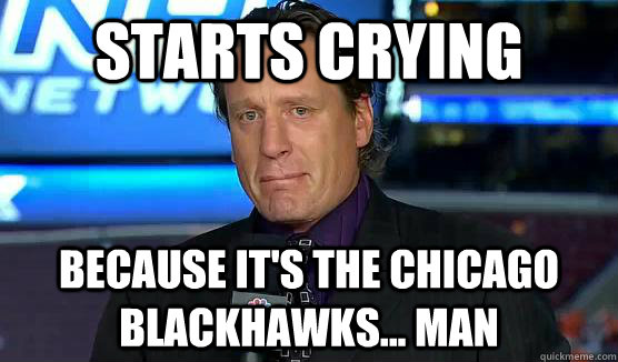 Chicago Blackhawks Memes Funny Image Photo Joke 13