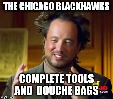 Chicago Blackhawks Memes Funny Image Photo Joke 15