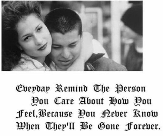 Chicano Love Quotes Meme Image 21