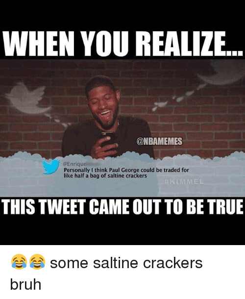 Cracker Meme Funny Image Photo Joke 07
