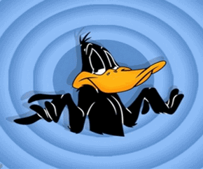 Daffy Duck Quotes Meme Image 02