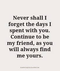 Deep Best Friend Quotes Meme Image 05