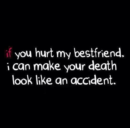 Deep Best Friend Quotes Meme Image 18