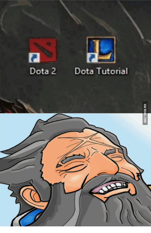 Dota 2 Meme Funny Image Photo Joke 02