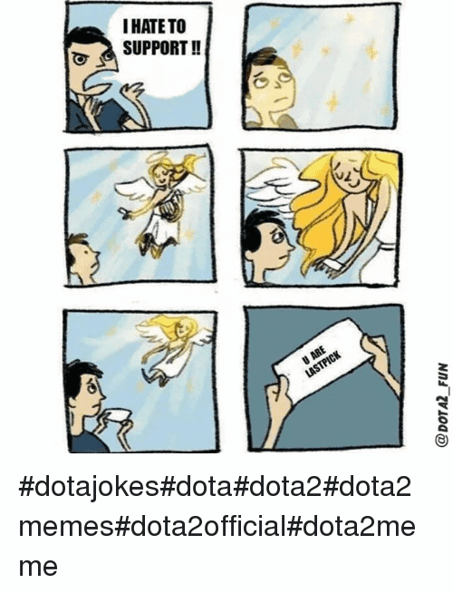 Dota 2 Meme Funny Image Photo Joke 04