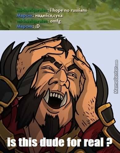 Dota 2 Meme Funny Image Photo Joke 14