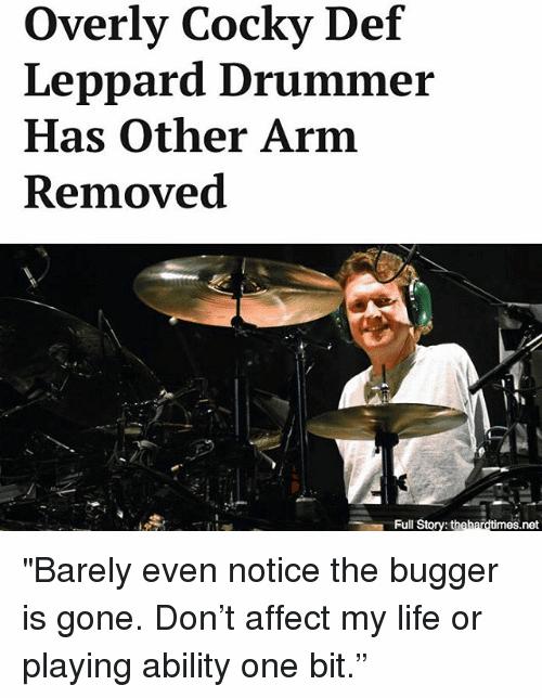 Drummer Meme Funny Image Joke 08