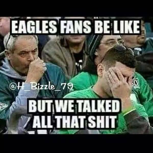 Eagles Meme Funny Image Photo Joke 03