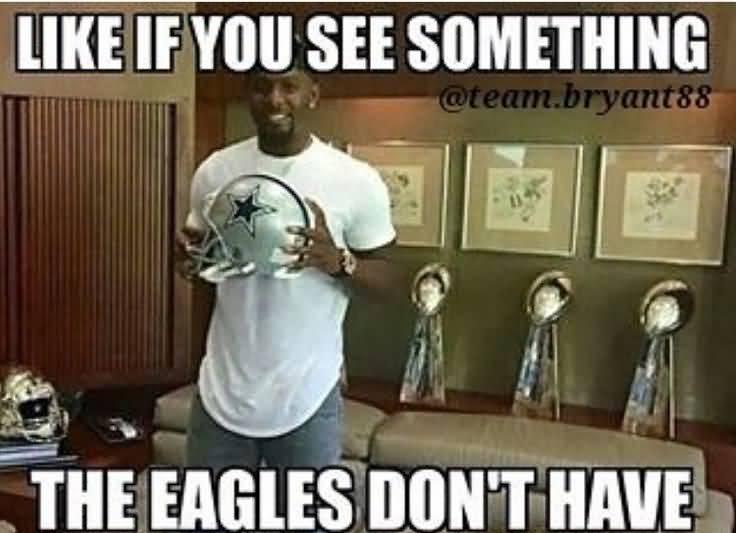 Eagles Meme Funny Image Photo Joke 04