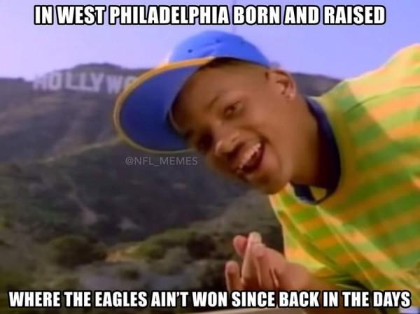 Eagles Meme Funny Image Photo Joke 06