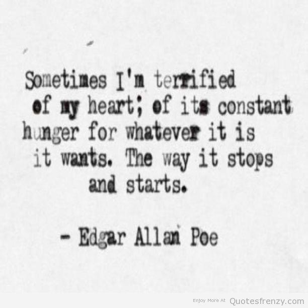 Edgar Allen Poe Quotes Meme Image 01