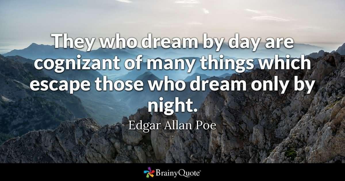Edgar Allen Poe Quotes Meme Image 05