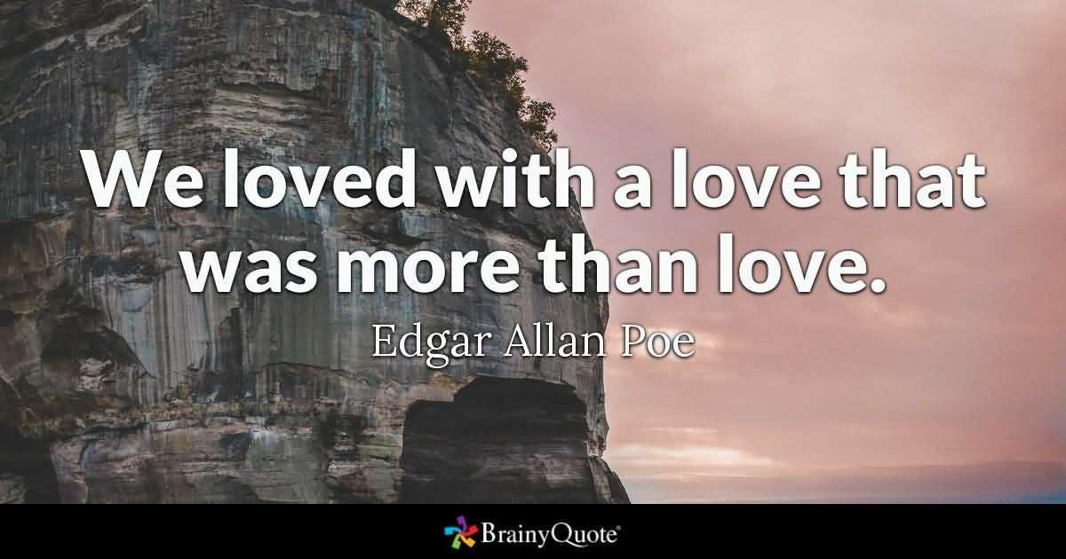 Edgar Allen Poe Quotes Meme Image 07
