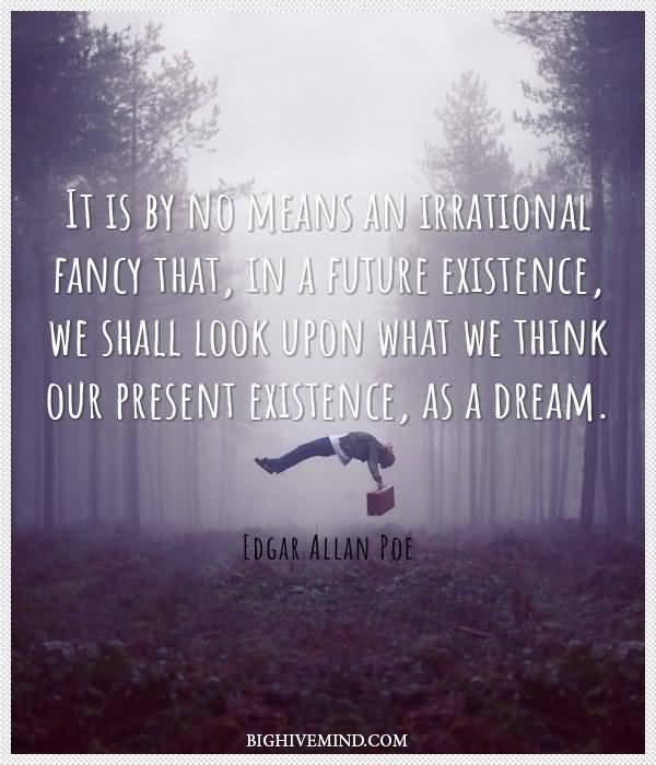 Edgar Allen Poe Quotes Meme Image 08