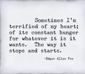 Edgar Allen Poe Quotes Meme Image 09