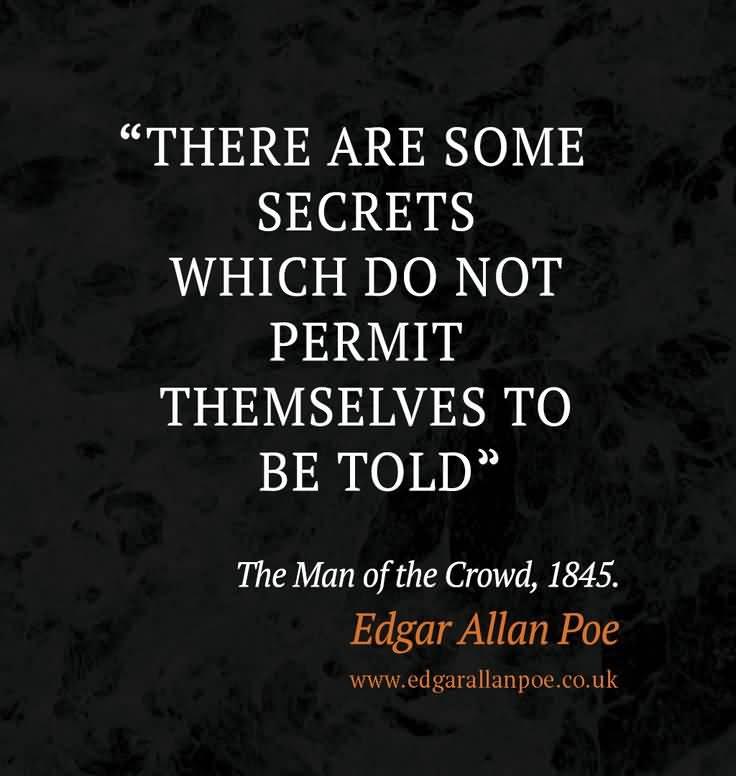 Edgar Allen Poe Quotes Meme Image 14