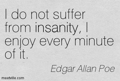 Edgar Allen Poe Quotes Meme Image 18