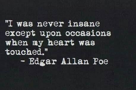 Edgar Allen Poe Quotes Meme Image 20