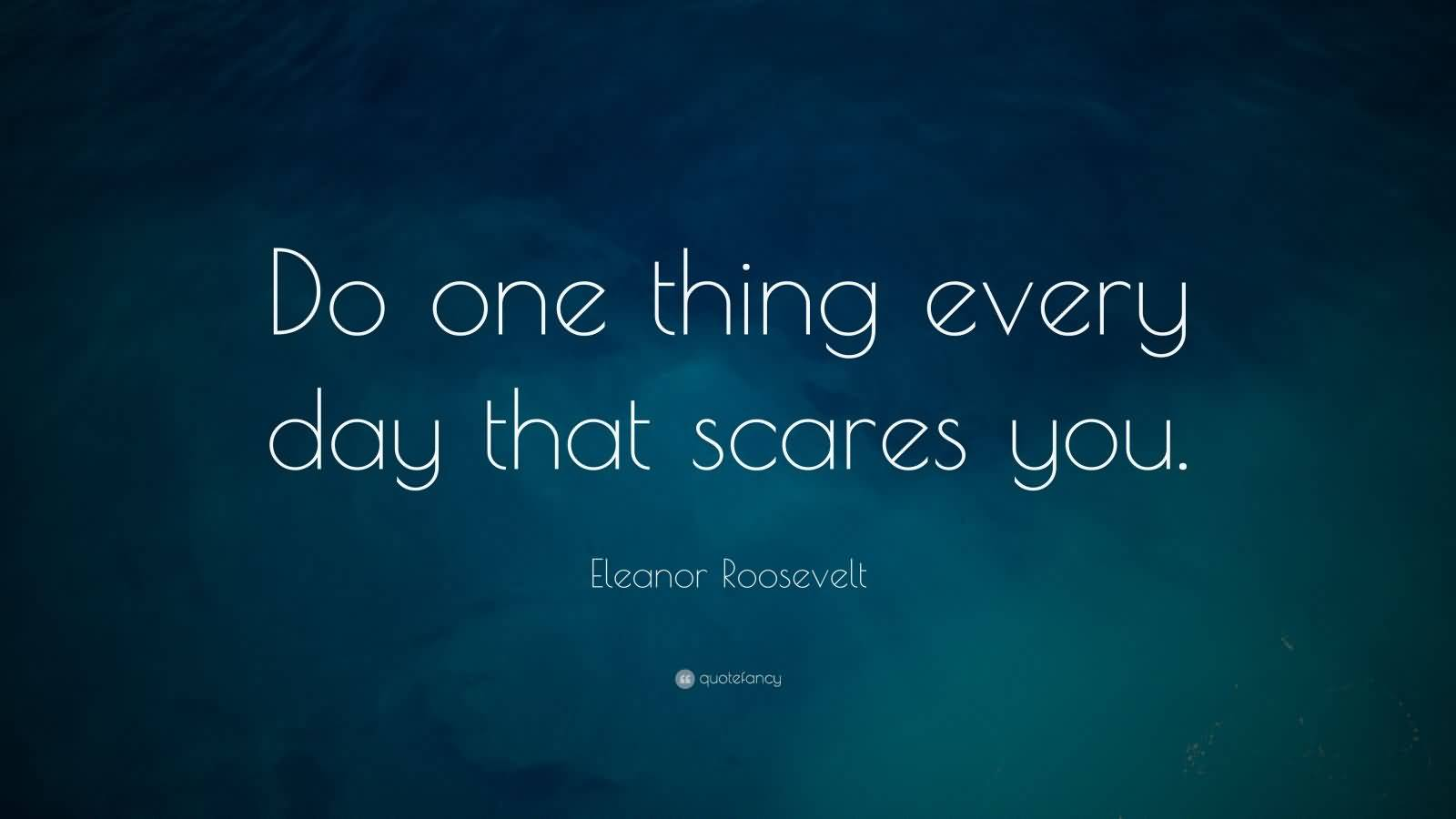 Eleanor Roosevelt Quote Meme Image 12