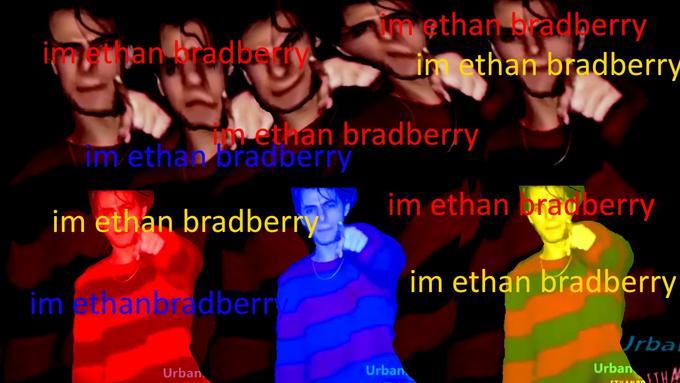 Ethan Bradberry Meme Funny Image Photo Joke 01