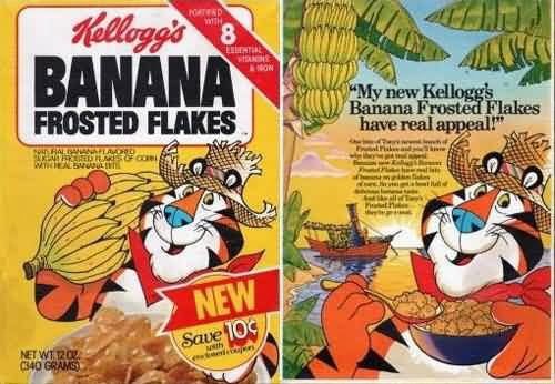 Frosted Flakes Meme Funny Image Photo Joke 01