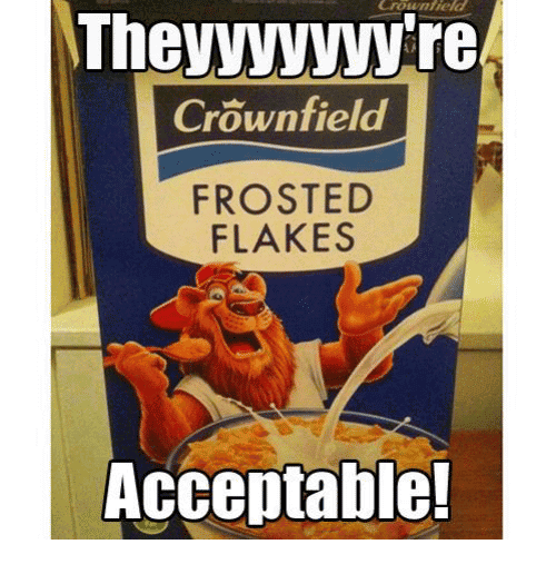 Frosted Flakes Meme Funny Image Photo Joke 04