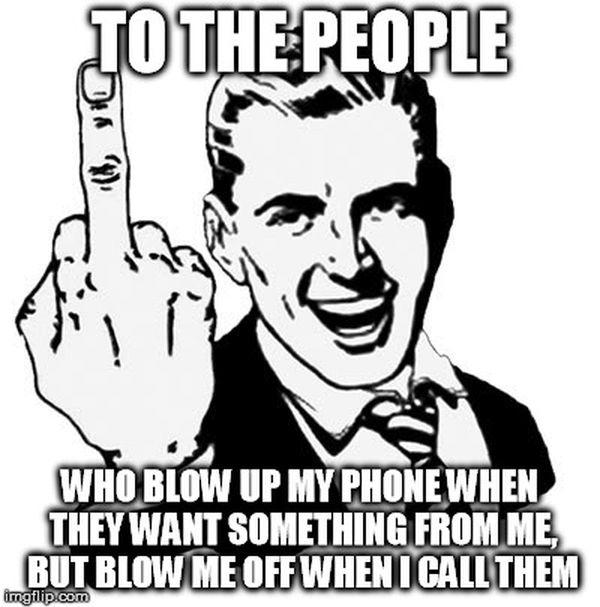 Funniest cool finger up meme images
