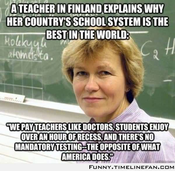 Funniest education memes joke 50 top teacher meme pictures and funny jokes quotesbae
