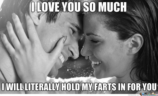Funniest memes about true love joke