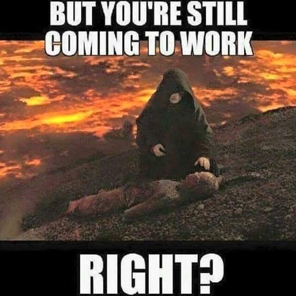 Funniest star wars killing memes jokes