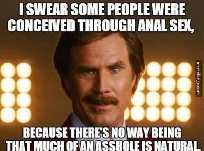 Funny Anal Memes Funny Image Photo Joke 12