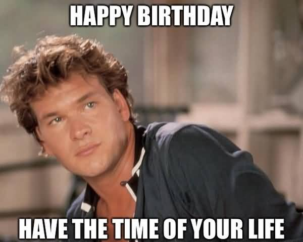 Funny Birthday Memes For Friend Image Photo Joke 04