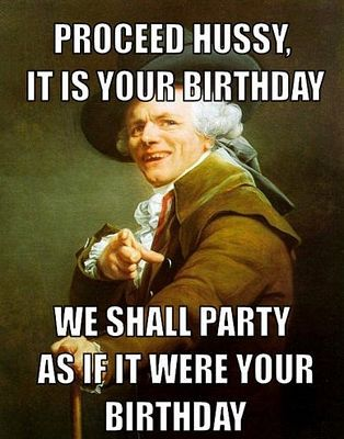 Funny Birthday Memes For Friend Funny Image Photo Joke 09